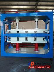 触屏式珍珠岩防火门芯板生产线专业成就高品质