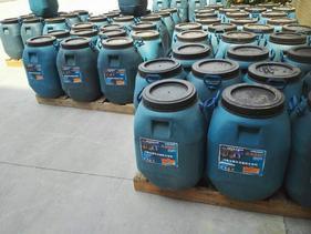 PMC弹性聚合物水泥防水涂料