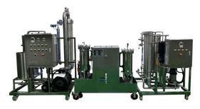 工业污水净化再生回用