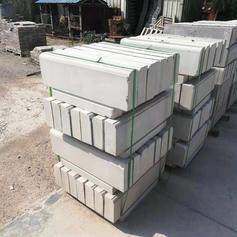 郓城供应市政工程路牙石混凝土路边石多种规格水泥侧石