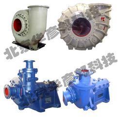 渣浆泵节能改造效率提升20%