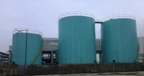 水箱工程聚脲喷涂施工