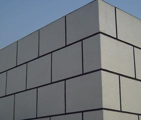 外墙隔热保温系统