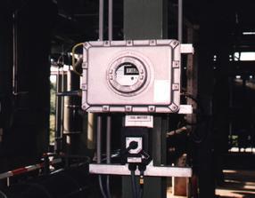 荷兰思科沃广谱感应水处理器