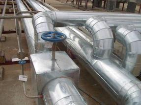 铁皮保温安装队,铁皮保温施工队,铁皮保温工程队