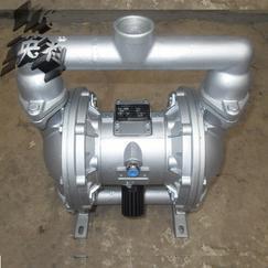 QBK不锈钢304气动隔膜泵