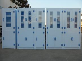 pp耐酸碱柜,pp塑钢安全柜,pp防腐蚀硫酸柜