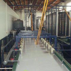 广东东莞电泳设备专业设计生产厂家 整厂成套涂装电泳设备