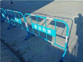 移动铁马护栏@湖北移动铁马护栏@移动铁马护栏厂家