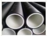 供应HDPE双层双色复合给水管