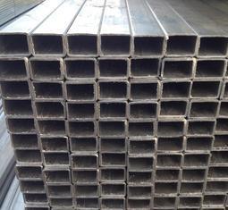 西安Q345D方管生产过程