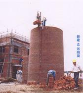 南京新建砖烟囱公司