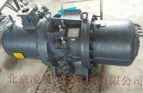 北京汉钟螺杆压缩机维修