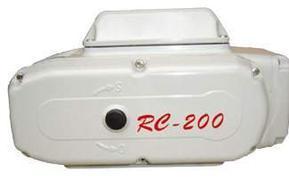 RC-200阀门电动执行器