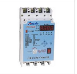 重合闸智能漏电动作断路器生产厂家 剩余电流动作断路器