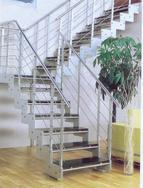 河北恒泰楼梯供应楼梯