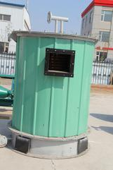 10万大卡立式燃气导热油炉全套设备多少钱