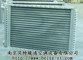 SRZ、SRL型空气加热器