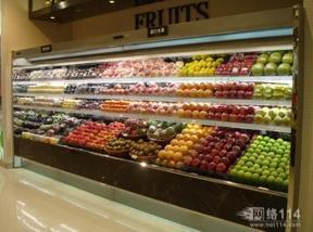 保鲜冷藏柜以技术领先市场