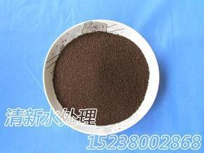 锰砂滤料厂家告诉你锰砂滤料一吨多少钱