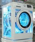 上海嘉定区西门子洗衣机维修+干衣机维修