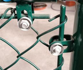 艾瑞篮球场围网-4米高篮球场围网-篮球场地围网