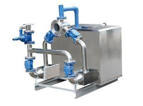 呼和浩特污水提升设备