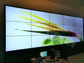 LG液晶拼接屏|1.8mm超窄�液晶拼接|高清液晶拼接屏�S家