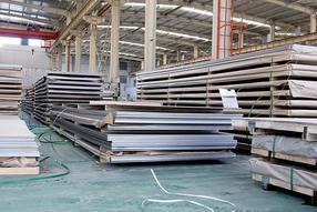 不锈钢316TI热轧板卷供应