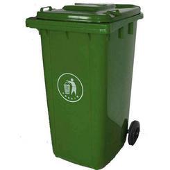西安大号环卫塑料垃圾桶生产厂家定制销售