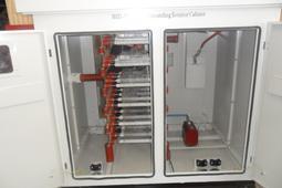 120孔径零序电流互感器