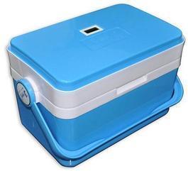 检验检疫工作箱丨药品疫苗保温运输箱