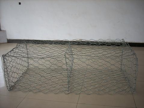 10%,5%锌铝合金格宾网