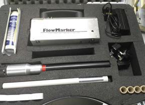 DegreeC干冰烟雾发生器FlowMarker