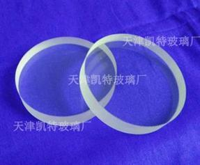 超耐热圆形玻璃