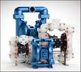美国SANDPIPER胜佰德气动隔膜泵.型号:S1FB3P2PPUS000