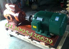 中高压柴油输送泵SMH80R46E6.7W23