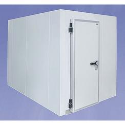 雪糕冷库|冷次冷冻库|乳制品冷库