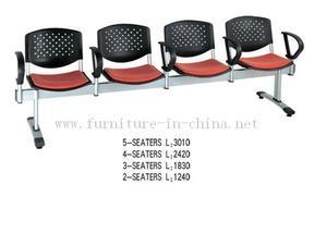 塑�公共排椅