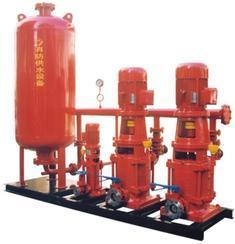 全自动消防稳压供水设水设备