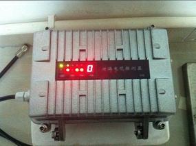 周界防范埋地泄漏电缆系统