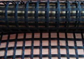 四平市玻璃纖維土工格柵在市政道路中的應用