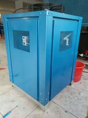 黄岛低温开放式冷水机组