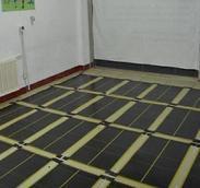 邢台安全采暖碳晶电地暖批发碳晶地暖工程安装