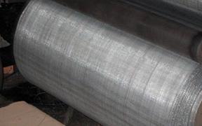 供应8-50目铅网镀锌方眼网泥浆网改拔网抹墙网