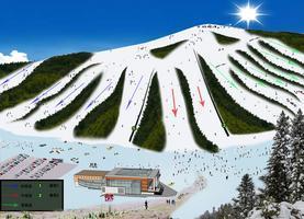 2018诺泰克人工造雪机厂家报价滑雪场规划建设流程