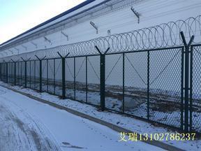 【通辽】监狱钢网墙-监狱钢网墙安装-监狱钢网墙价格