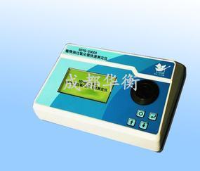 GDYQ-2000S植物油过氧值快速测定仪