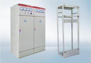 山东德州GGD型交流低压配电柜