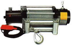 进口手动绞盘宏森特ATV型电动绞盘多才多艺
